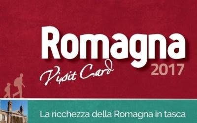 I vantaggi della Romagna Visit Card 2017