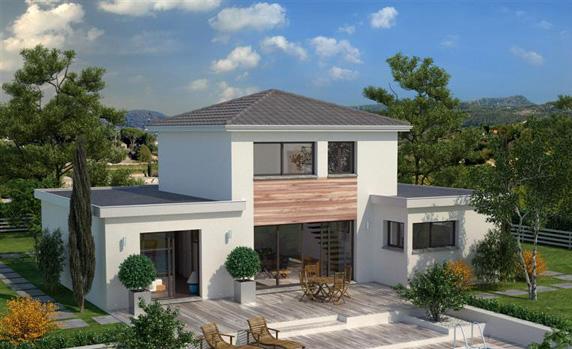 3 Modles De Maisons Tage En Aquitaine Ma Future Maison
