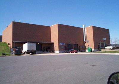 Ironwood-Road-Warehouse-Landover-Maryland Projects image