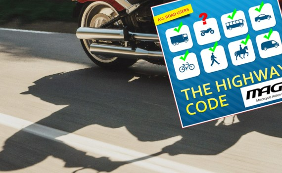Highway Code Consultation