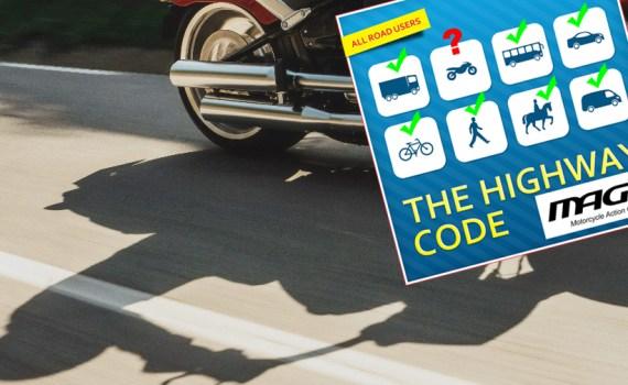 Highway Code Consultation