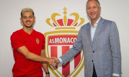 - 1055701966 B9713332615Z - Adrien Bongiovanni, international belge U19, prolonge à l'AS Monaco -  actu diables rouges