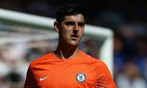 Thibaut Courtois : un avenir incertain - redzone magazine des diables rouges