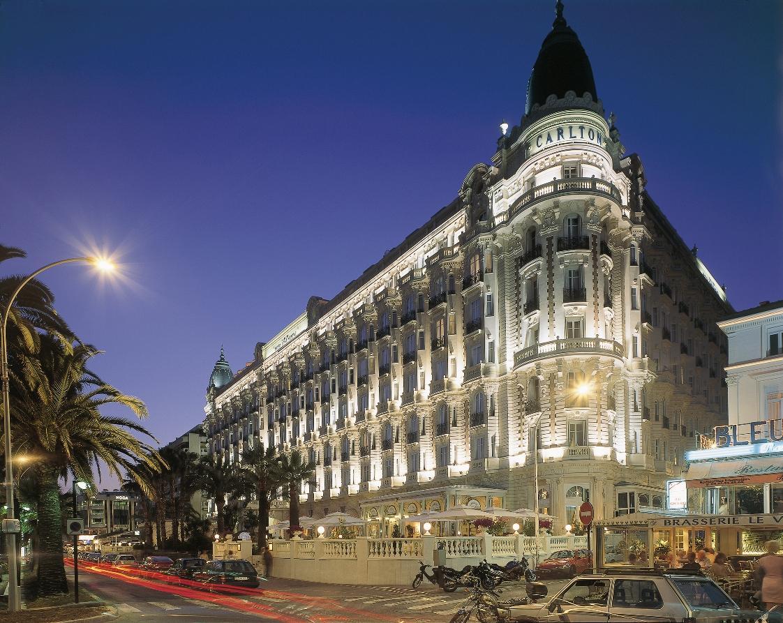 Carlton Cannes Hotel MAGADE