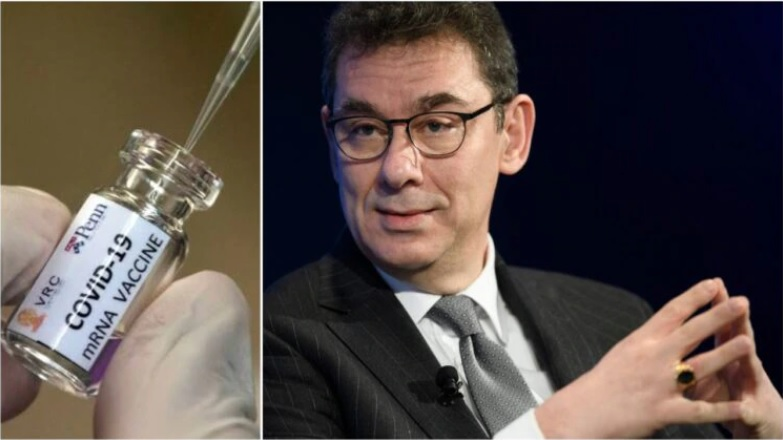 Pfizer CEO Claims Third COVID-19 Vaccine Shot Will 'Likely' Be Necessary After 12 Months