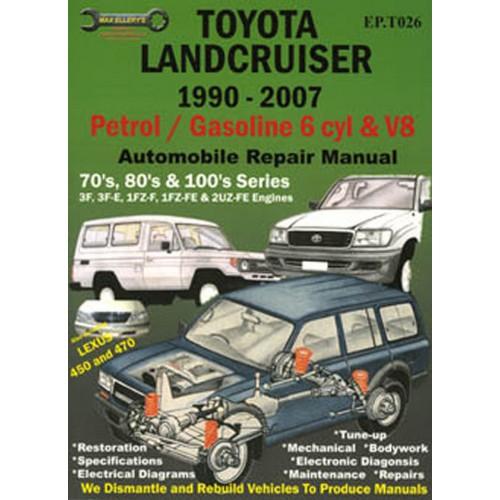 magari poa toyota land cruiser repair manual rh magaripoa com manual toyota land cruiser prado manual toyota land cruiser