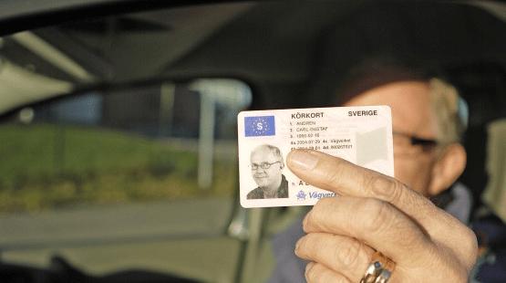 Din Rätt: Återkallelse av körkort