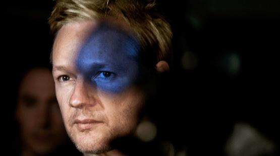 Därför kommer inte Assange att utlämnas till Sverige