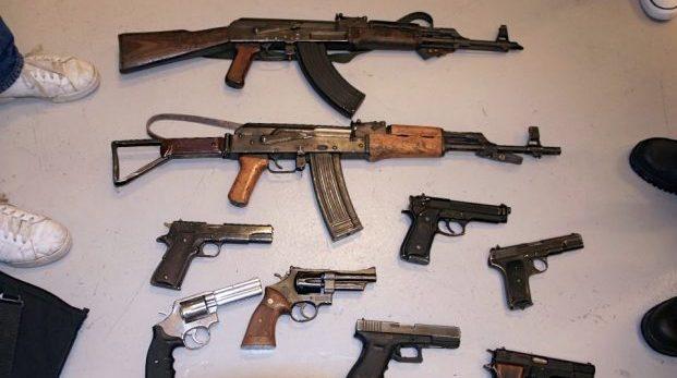 Det dödliga våldet – nya redovisade siffror