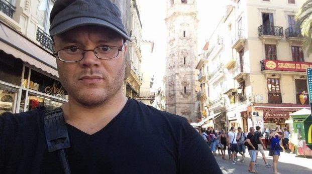 Min vän Pierre Larancuent är död