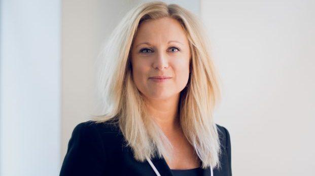 Anne Ramberg missar delvis målet