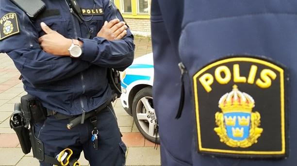 Nu har JUSEK riktat sina strålkastare mot polisverksamheten