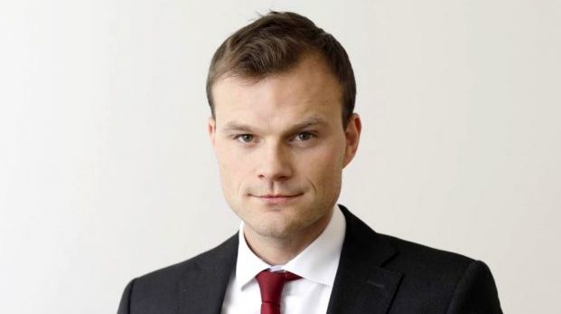 Sverige har erkänt en självutnämnd president