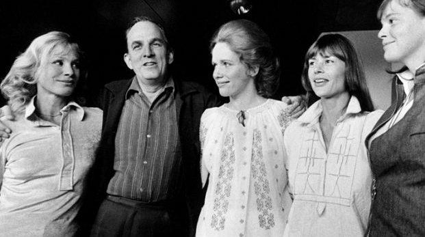 Står Ingmar Bergman på tur att hängas ut?