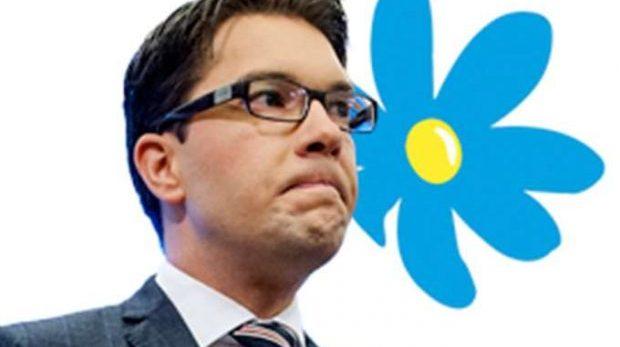 Låt Sverigedemokraterna vinna arga leken