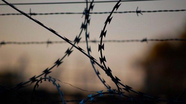 Före detta fånge skriver kurslitteratur om fängelsevärlden