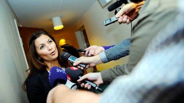 Elisabeth Massi Fritz – jurist eller populist