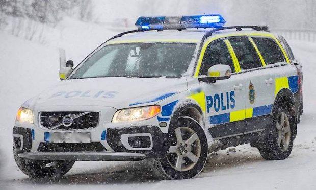 Poliser ska stoppa aggressiva forare