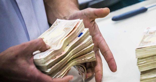 Bankvärlden ger girigheten ett ansikte