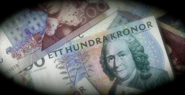 5,9 miljarder kronor saknas