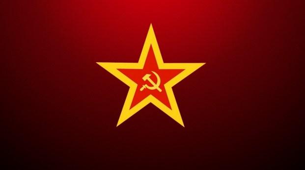 Högern som tror att kommunism är frihet
