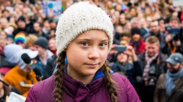 Därför angrips Greta Thunberg