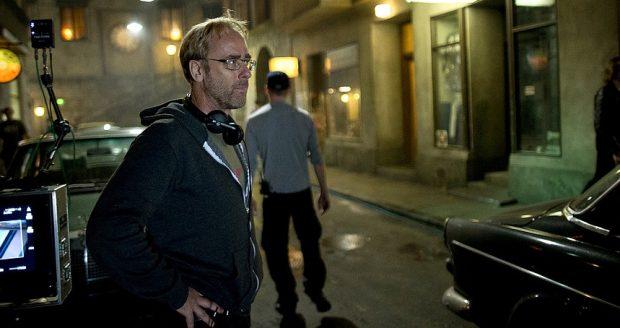Dömdes för grovt förtal mot Ulf Malmros