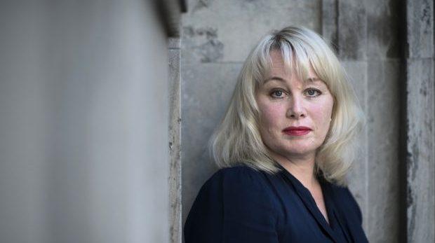 Ann Heberleins inlägg i bussförardebatten