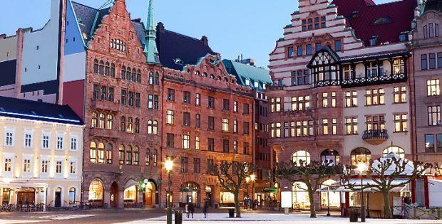 Malmö är tryggare än någonsin!
