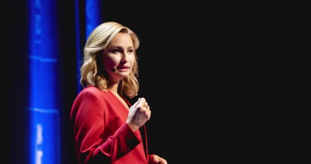 Högst personligt brev till Ebba Busch Thor