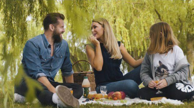 Staffanstorps reklamfilm visar vart Sverige är på väg