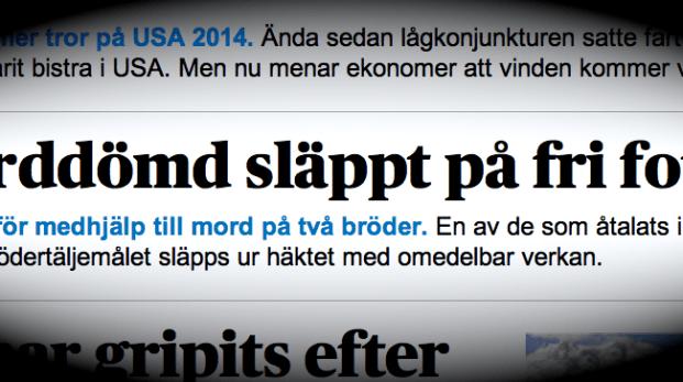 Oseriöst av Dagens Nyheter