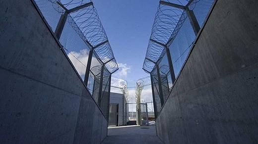 Privata fängelser – javisst