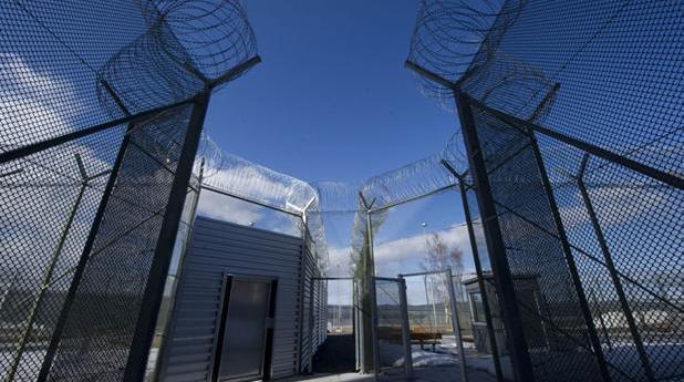 Häktad i 556 dagar