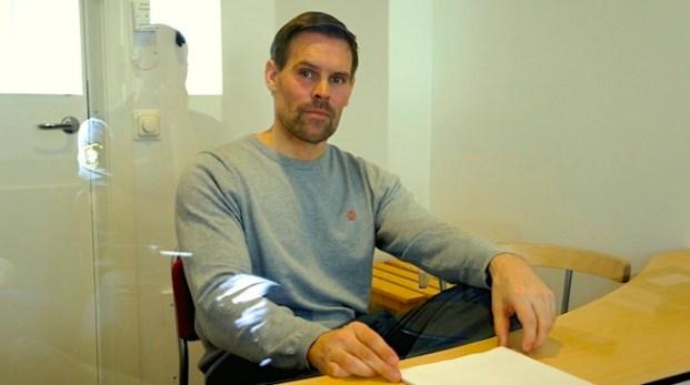 Jonas Falk JO-anmäler åklagare för livsfarlig brottsprovokation