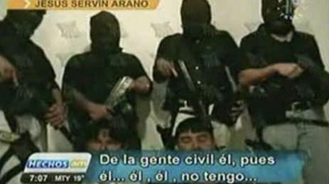 Los Zetas – elitsoldaterna som byggde upp ett brottsimperium