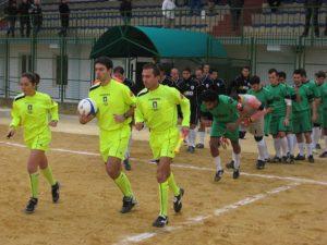 Cianciana 2000 0-0 Città Isola delle Femmine