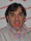 Mario Dipolito - 43 anni - infermiere