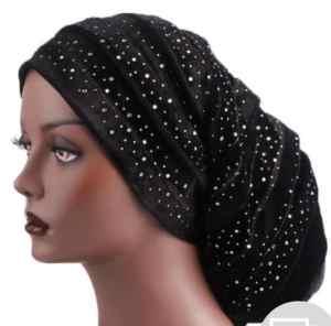 podzimní dámská čepice