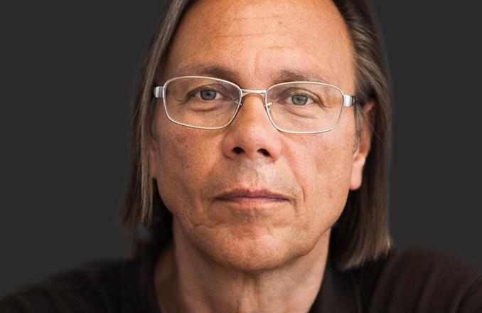 Harald Welzer (2014) ©Foto: Wolfgang Schmidt/Rat für nachhaltige Entwicklung
