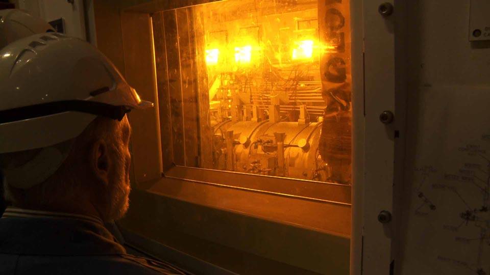 Blick in »einer der gefährlichsten Orte überhaupt«: Sellafield