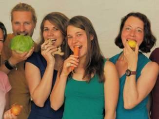 Restlos glücklich: Das Restlos Glücklich-Team