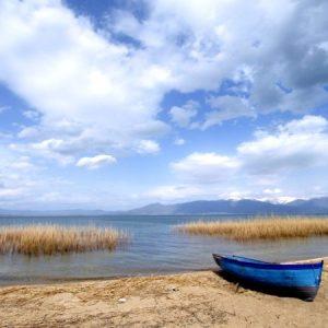 Познат идентитетот на момчето кое се удави вчера во Преспанско Езеро