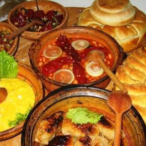 Топ 5 - Македонски традиционални јадења