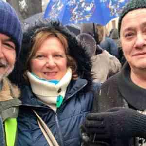 Александар Пандов: Се откажувам од ВМРО-ДПМНЕ, продолжувам како независен