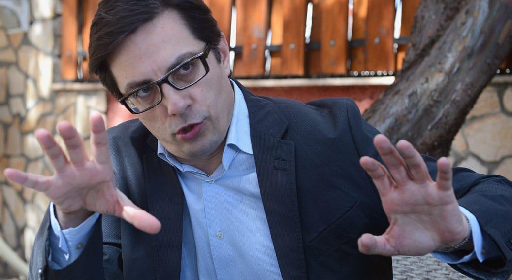 """Пендаровски со """"тенки нерви"""" за да остане во политиката"""