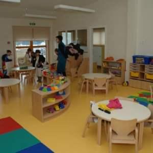Две воспитувачки во тетовските градинки заболени од Ковид-19