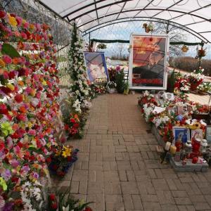 ВИДЕО: Погледнете како ќе изгледа вечното почивалиште на Тоше Проески