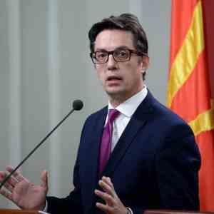 Пендаровски: На албанците името Македонија, идентитетот и јазикот македонски, не им значи!