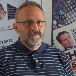 Героски објави трет случај на рекет каде биле платени 200.000 евра, се споменува и СЈО